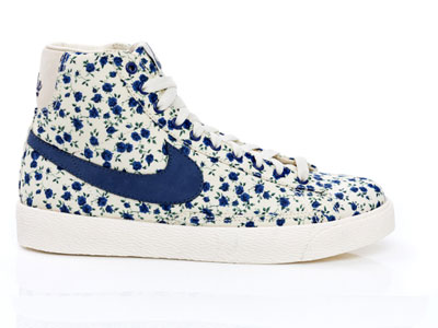 Wanted : les Nike Liberty (of London)