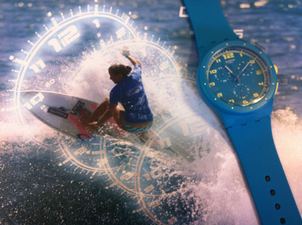 montre-swatch-surf