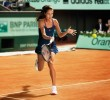 Tenue Roland Garros 2013 : Ana Ivanovic