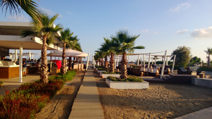andalya beach bar