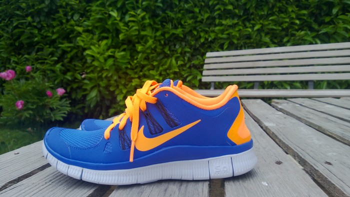 Free Run 5.0 Nike pour le training, le running ou le look ?