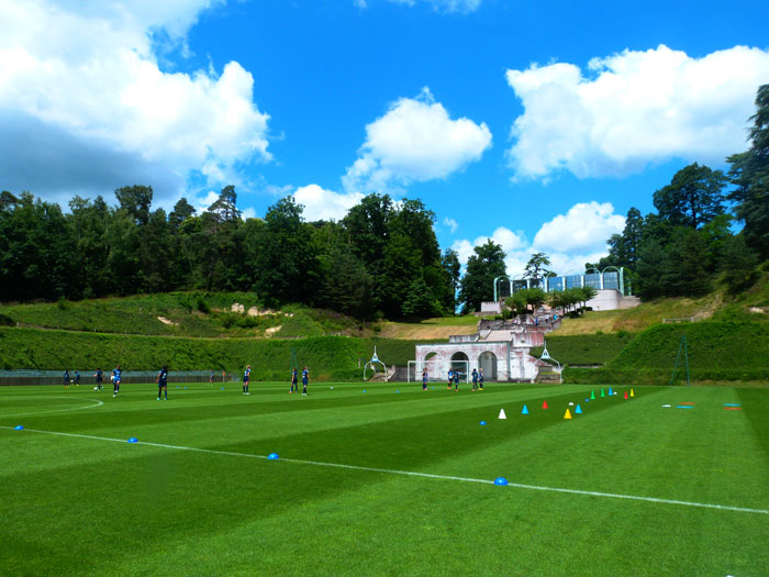 foot-bleues-clairefontaine