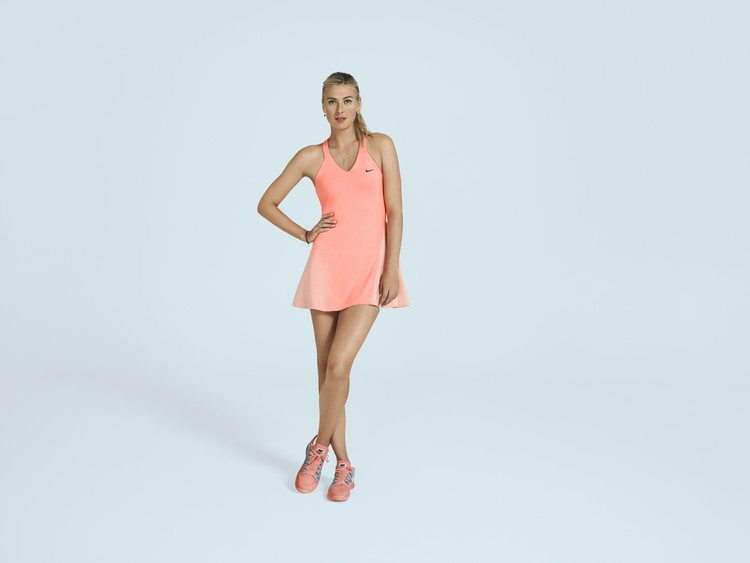 Maria-Sharapova-look-US-Open