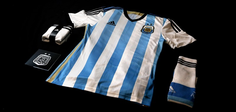 maillot-argentine-adidas