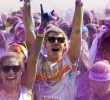 Concours : 3 dossards pour The Color Run by Lipton Ice Tea
