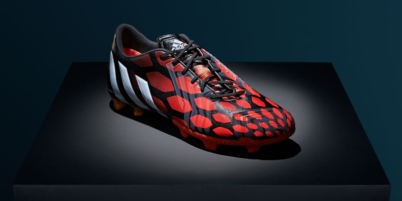 La predator, la nouvelle it-shoes ?
