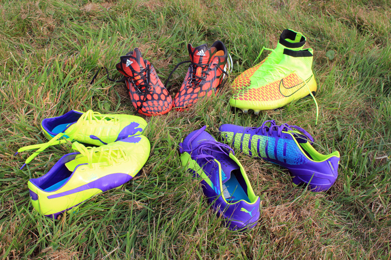 chaussures-foot