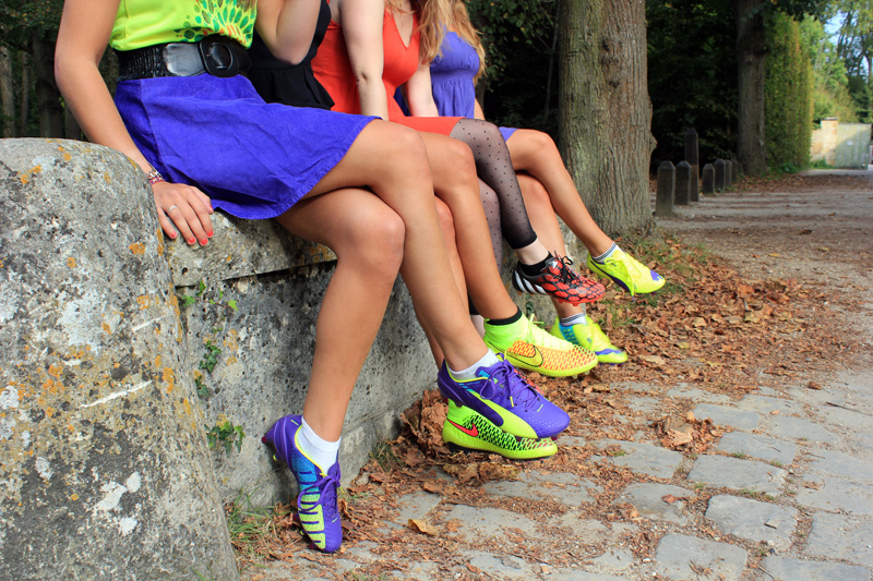 filles-chaussures-foot