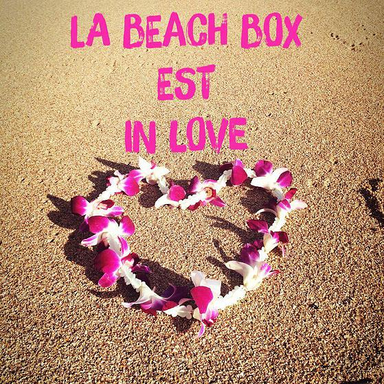 beachbox