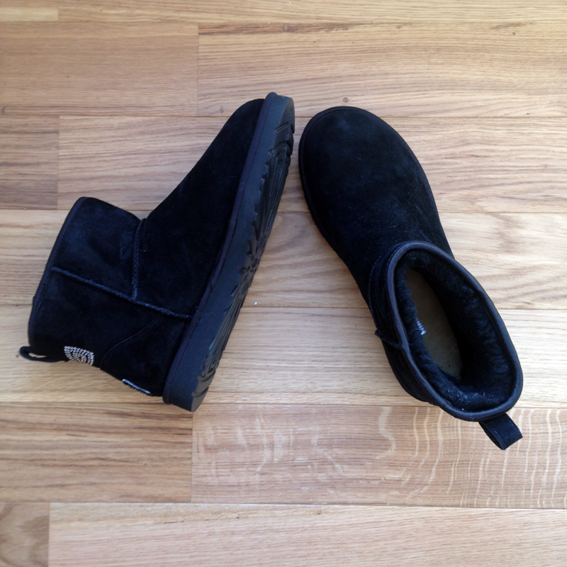 chaussures-ugg