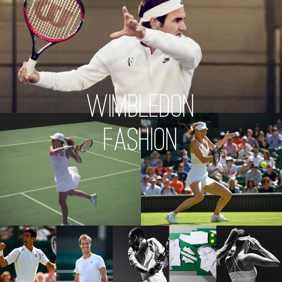 Fashion Wimbledon 2015