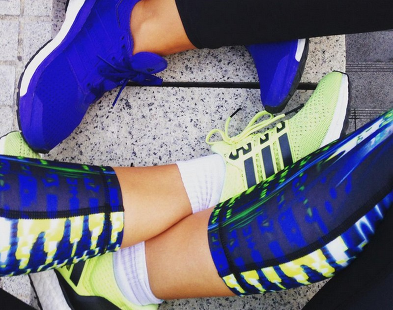 11 aberrations fashion qui ne sont possibles qu'en sport