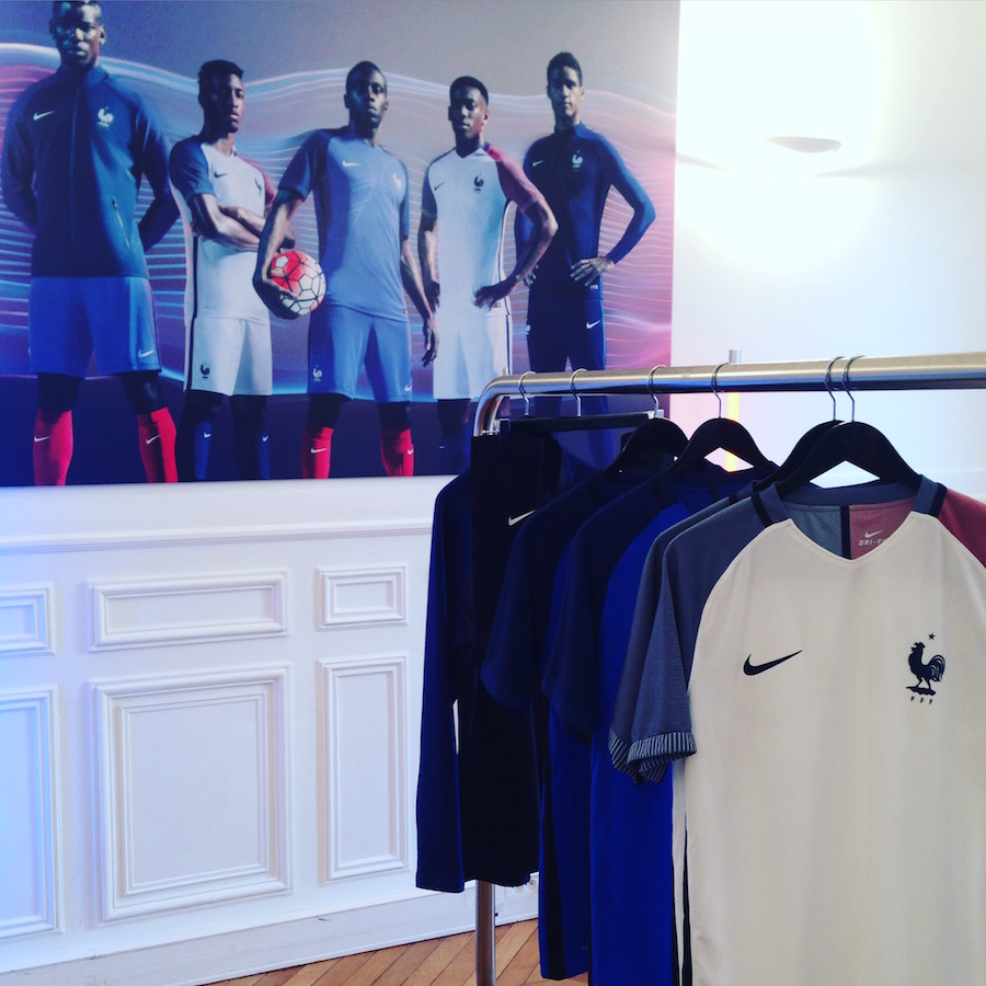 maillot-nike-equipe-france