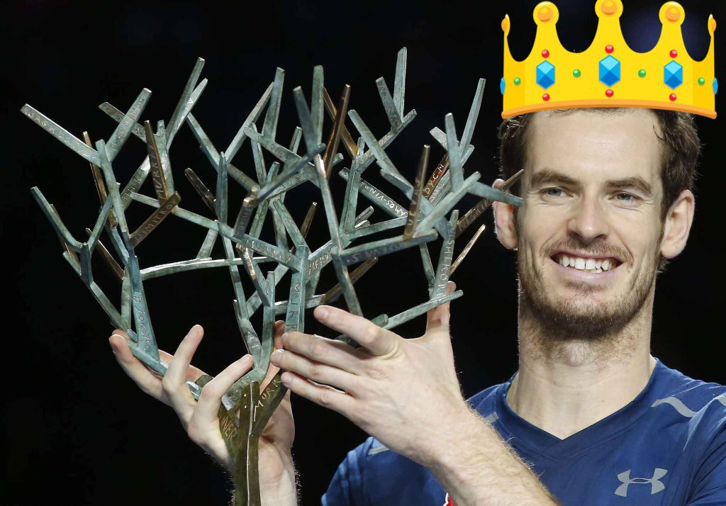 Murray Motivation