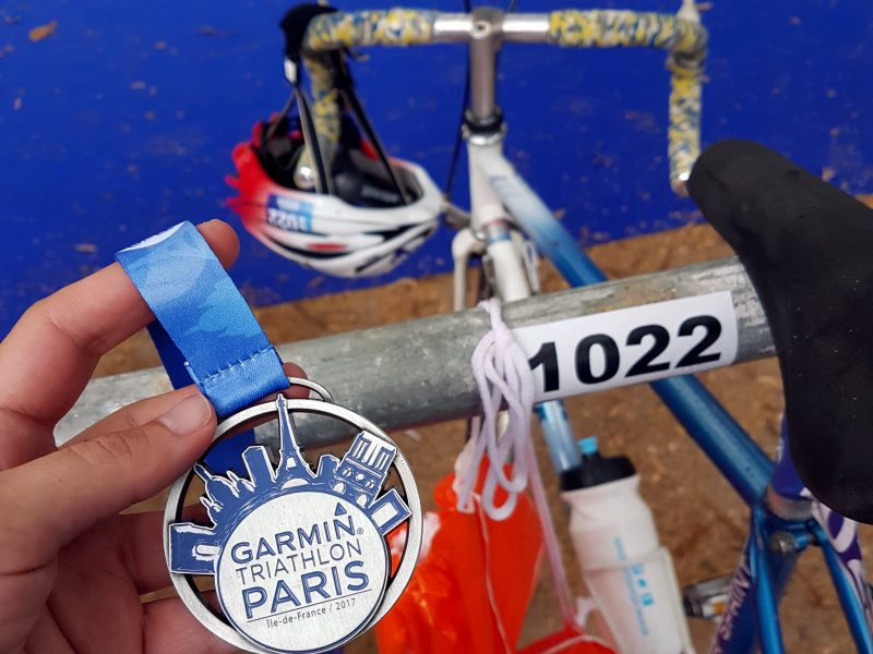 Le Triathlon de Paris en 3 questions :
