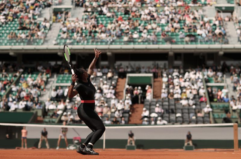 5 questions fashion qu'on se pose sur les tenues de tennis